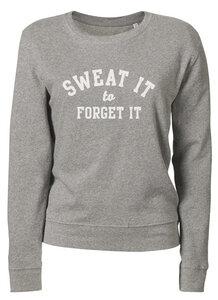 Erica Flows Sweat - University of Soul