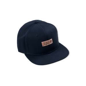Snapback Cap schwarz Fairwear - Degree Clothing
