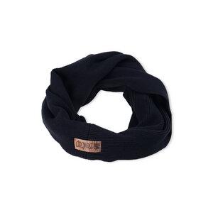 Scarfer Schal schwarz - Degree Clothing