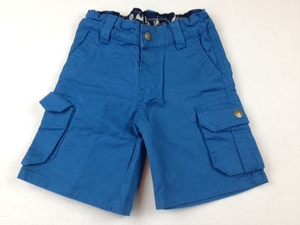Explorer Shorts ink - Frugi