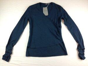 X-Shirt Mei orion - Lana naturalwear