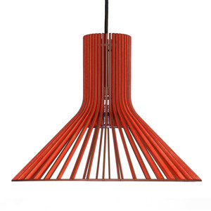Hängeleuchte / Pendelleuchte TOLVA - farbflut Design