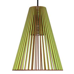 Hängeleuchte / Pendelleuchte CONO - farbflut Design
