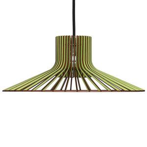 Hängeleuchte / Pendelleuchte TAPA - farbflut Design
