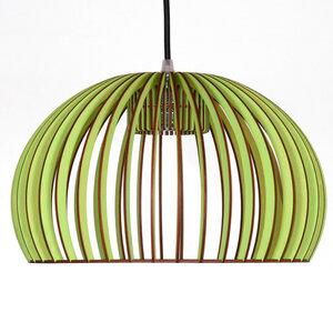 Hängeleuchte / Pendelleuchte HUEVO - farbflut Design