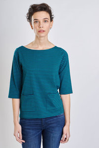 Classic Breton T-Shirt - bibico