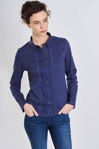 Freya Organic Cotton Shirt  - bibico