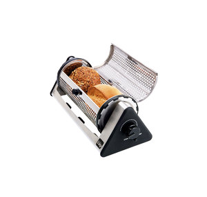 Rotierender Toasteraufsatz - Hol die Frische zurück! - Sunny Cage