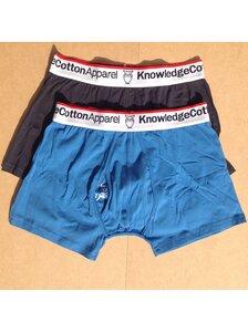 Erik Underwear Doppelpack - KnowledgeCotton Apparel