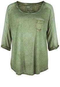 Damen Shirt Hyacinth - Daily's by DNB