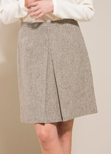 Rock Tweedskirt - Lanius