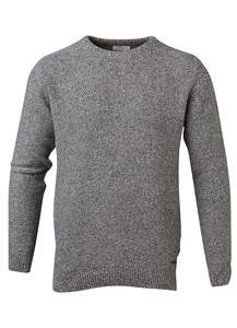 PULLOVER PEARL KNIT  - KnowledgeCotton Apparel