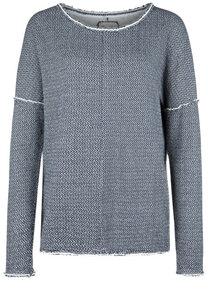 Damen Sweatshirt Hiranur - Daily's by DNB