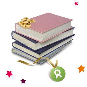 Schulbücher (Weihnachten) - OxfamUnverpackt