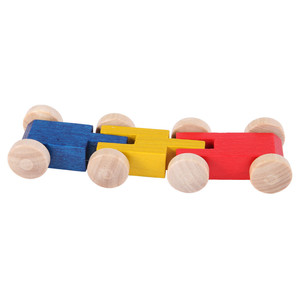 Kleiner Tausenfüßler - Beck Holzspielzeug