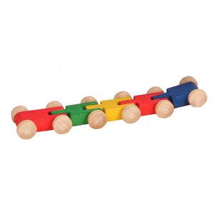 Großer Tausenfüßler - Beck Holzspielzeug
