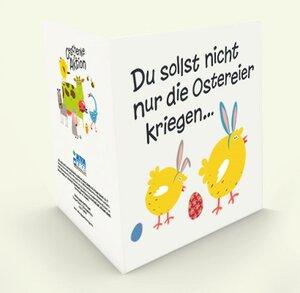 Hühner in Aktion - Ostern - Geschenke in Aktion