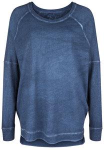 Damen Langes Sweatshirt Hedmadri - Daily's by DNB