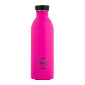 0,5l Trinkflasche Passion Pink - 24bottles