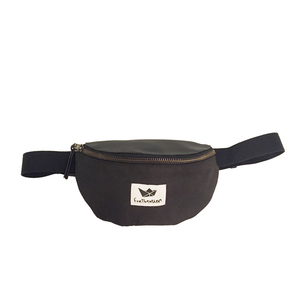 Hip Bag - Black - Freibeutler