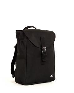 Backpack IKA - Black - Freibeutler