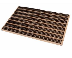 Fußmatte 38,5 x 59 cm - Bürstenhaus Redecker