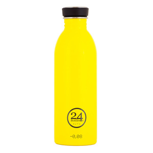 0,5l Trinkflasche Yellow Taxi - 24bottles