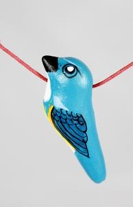 Vogelpfeiferlketten - Schönes aus Indochina