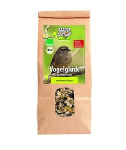Spatzen Vogel Futter aus Bio-Anbau - ARIES