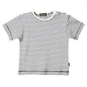Lana Bio Baumwolle T-Shirt Max kurz-Arm - Lana naturalwear