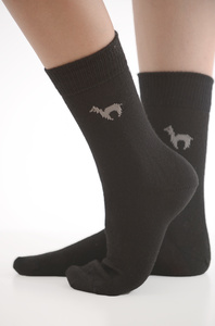 Alpaka Business Socken - Apu Kuntur