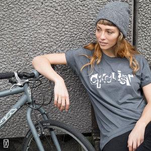 Cyclist II - Sixer Berlin