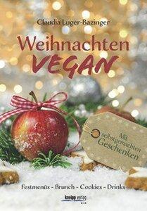 Weihnachten vegan - Kneipp Verlag