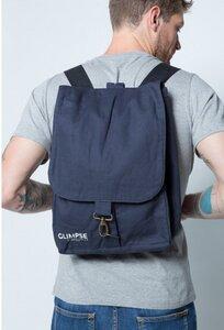 Traveller backpack  - GLIMPSE Clothing