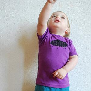 Baby T-Shirt Gunnar Assel - Cmig