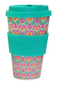 ecoffee cup Itchykoo - ecoffee