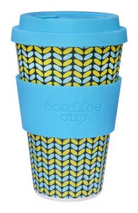 ecoffee cup to go 400ml Norweaven - ecoffee