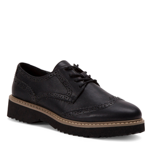 MATT & NAT Atwater Oxford Shoe Brogue - Matt & Nat