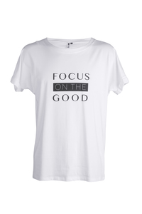 T-Shirt FOCUS male - Lovjoi