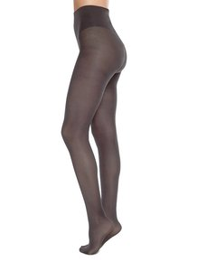 Strumpfhose - Olivia Premium Stockings Anthracite Grey 60 DEN  - Swedish Stockings
