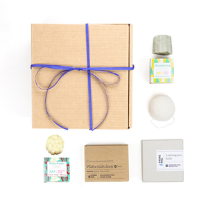 Wellness Geschenk Set - HYDROPHIL