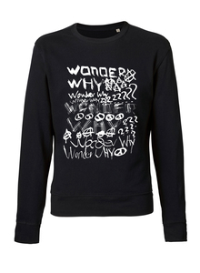 Wild Style Sweater - University of Soul