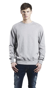Men's Organic Sweatshirt - Continental Clothing