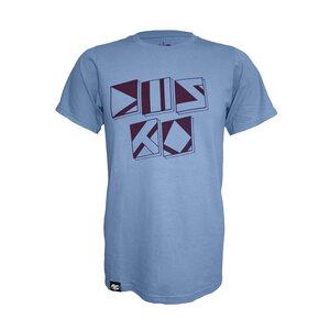Men T-Shirt 'Distopia' - DISKO