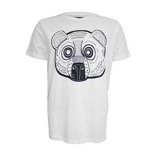 Men T-Shirt 'Kodiak' - DISKO