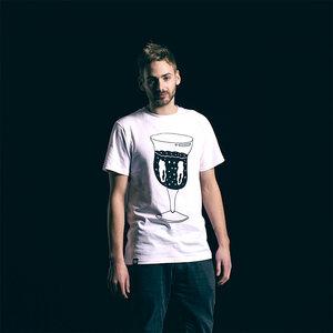 "Men T-Shirt ""Prosit"" - DISKO"