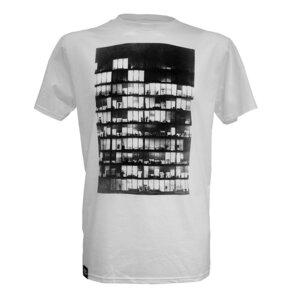 Men T-Shirt 'Tower' - DISKO