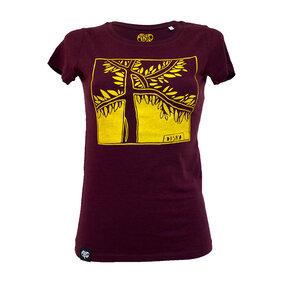 T-Shirt 'Garden' - DISKO