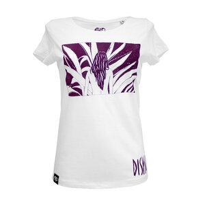 T-Shirt 'Nacht' - DISKO