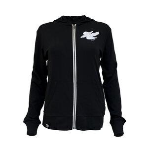 Unisex Zipper 'Freebird' - DISKO
